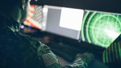 تصویر جاسوسی آمریکا از طریق اپلیکیشن های اسلامی!