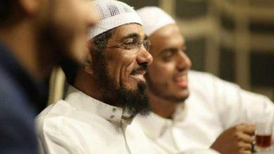 """تصویر حکم برادر """"سلمان العوده"""" هم صادر شد"""