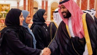 تصویر گزارشی تکان دهنده از آزار جنسی زنان در زندان های عربستان