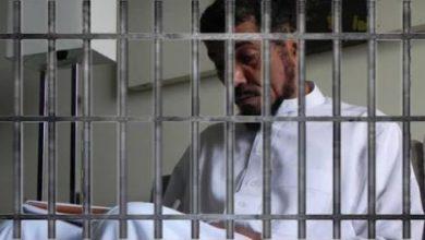 تصویر جنجال بر سر فایل صوتی مفتی سعودی از داخل زندان!