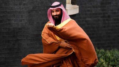 تصویر چرا آل سعود پیروزی بایدن را دیر تبریک گفت؟!