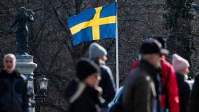 تصویر دادگاه سوئد منع حجاب در مدارس را لغو کرد