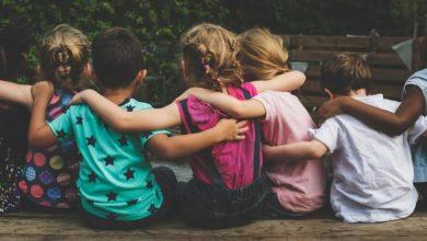 تصویر پیامدهای خطرناک تحقیر کودکان مسلمان در مدارس اروپا !