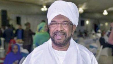 تصویر رد پای وهابیون سعودی در مرگ مشکوک برادر عمر البشیر!