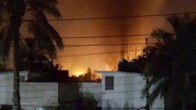 تصویر 3 شهید در دو انفجار عراق