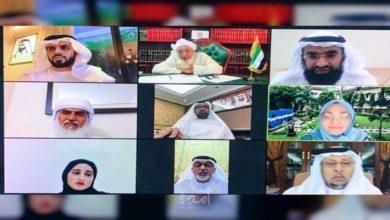 """تصویر شورای فتوای امارات نیز اخوان المسلمین را """"تروریستی"""" خواند"""