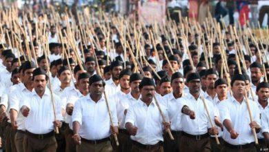 تصویر مبارزه با مسلمانان هند از طریق تصویب منشور قانون شهروندی