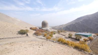 تصویر از بازسازی معبد بودائیان تا غفلت از مساجد شیعیان