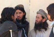 تصویر هشدار داعش علیه شیعیان افغانستان: با اعدام زندانیان داعشی کابل را به مسلخ شیعیان تبدیل میکنیم!