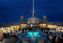 تصویر راه اندازی اولین کشتی تفریحی با رعایت معیارهای اسلامی در سنگاپور