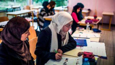 تصویر فرانسه تنها مدرسه مسلمانان در پاریس را تعطیل کرد