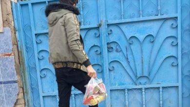 تصویر ادامه کمک رسانی معیشتی به نیازمندان توسط مؤسسه رسول اعظم