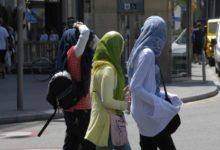 تصویر مخالفت دادگاه قانون اساسی اتریش با ممنوعیت حجاب در مدارس