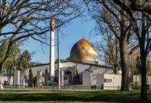 تصویر برگزاری نمایشگاه قرآن در نیوزیلند