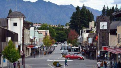 تصویر مسلمانان شهری در نیوزیلند تا هفته آینده صاحب مسجد می شوند