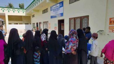 تصویر راه اندازی مراکز مراقبت های بهداشتی در مساجد هند