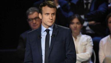 تصویر لایحه جدید دولت فرانسه برای عدم آموزش کودکان در مساجد