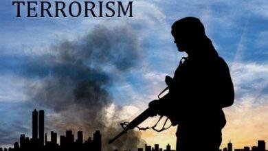 تصویر کاهش مرگ و میر ناشی از تروریسم برای پنجمین سال متوالی
