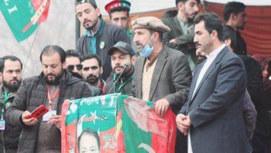 تصویر انتخاب یک شیعه به عنوان معاون نخست وزیر در پاکستان
