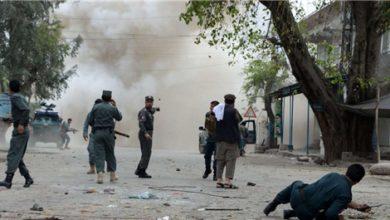 تصویر صلیب سرخ: افغانستان از مرگ بارترین کشورهای جهان برای غیرنظامیان است