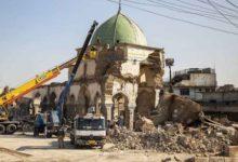 تصویر پروژه بازسازی مساجد «قره باغ» در دستور کار دولت آذربایجان قرار گرفت