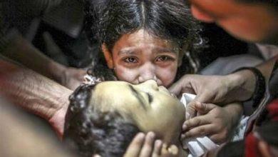 تصویر یونیسف: یمن خطرناک ترین نقطه جهان برای کودکان است