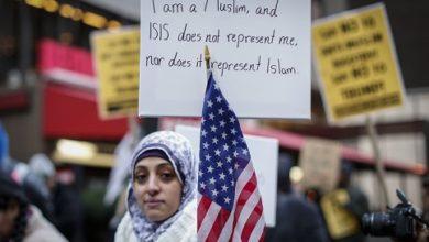 تصویر مسلمان برتر سال آمریکا معرفی میشود