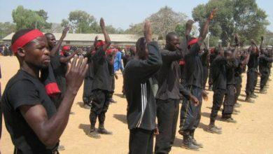 تصویر فعال شیعه موزامبیکی: فرصت طلایی برای معرفی اهل بیت در موزامبیک فراهم است