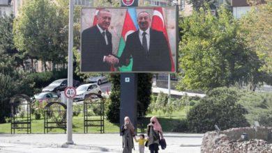 تصویر آذربایجان به یک کشور سنی مذهب تبدیل می شود!