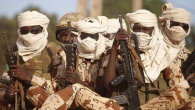 تصویر بیش از 70 تن قربانی حمله تروریستی در نیجریه
