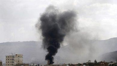 تصویر حمله به مراسم عروسی در الحدیده یمن