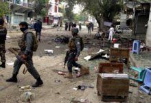 تصویر افغانستان همچنان قربانی اقدامات تروریستی سنی های تندرو