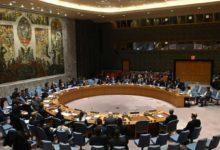 تصویر شورای امنیت خواستار محاکمه مرتکبان و حامیان اقدامات تروریستی بغداد شد