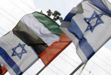 تصویر افتتاح سفارت اسرائیل در امارات و تأثیر آن بر شیعیان