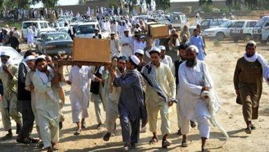 تصویر بزرگ ترین عامل کشتار غیر نظامیان افغانستان سنی های تندروی طالبان هستند