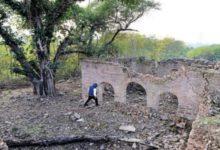 تصویر ثبت مسجد ۵۰۰ ساله پاکستانی در لیست آثار باستانی