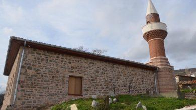 تصویر اهمیت ویژه ترکیه به بازسازی مساجد تاریخی