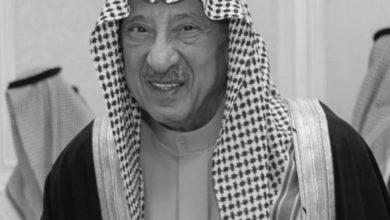 تصویر مرگ یکی از شاهزادگان خاندان وهابی آل سعود