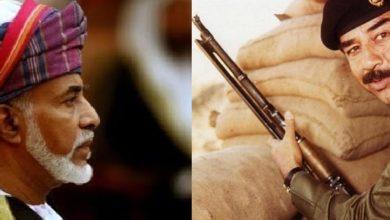 تصویر لعنت بر صدام، رحمت بر قابوس.. چرا عراق عمان نمی شود؟!