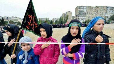 تصویر زهرا و علی محبوبترین اسامی انتحاب شده برای نوزادان در جمهوری آذربایجان