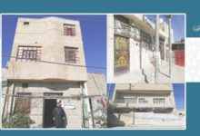تصویر ثبت مجموعه ای از حسینیه های محلی در دایره المعارف جامع تمدن شهر کربلا