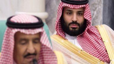 تصویر تلاش ولیعهد سعودی برای تضعیف جایگاه موسسات دینی