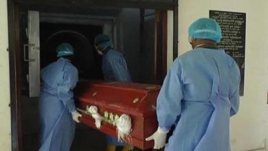 تصویر سریلانکا مجوز دفن اجساد مسلمانان را صادر می کند