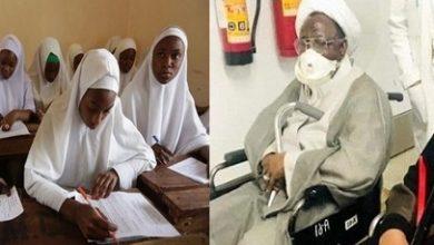 تصویر از ربودن دانش آموزان تا بازداشت زکزاکی در نیجریه