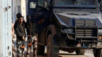 تصویر آماده باش امنیتی و موج جدید بازداشت ها در قطیف عربستان