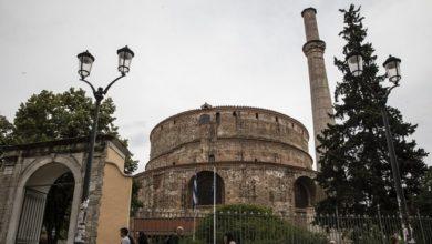 تصویر یونان درخواست قانونی مسلمانان برای ساخت مسجد را رد کرد
