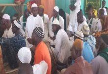 تصویر ادامه فعالیت های آستان مقدس حسینی در قاره آفریقا