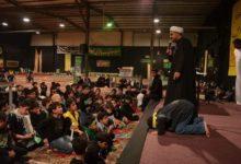 تصویر یکی از مبلغان شیعه در الدمام عربستان درگذشت