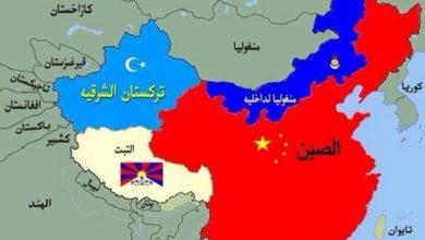 تصویر کشته شدن 60 ملیون مسلمان و تخریب 29 هزار مسجد توسط چین!