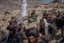 تصویر حمله مرگبار طالبان به شیعیان در مرکز افغانستان
